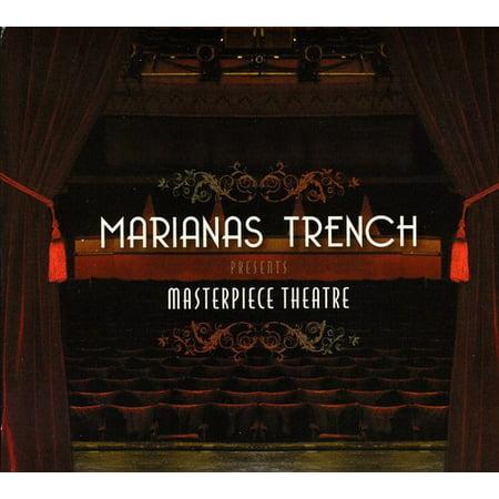 Masterpiece Theatre (CD)