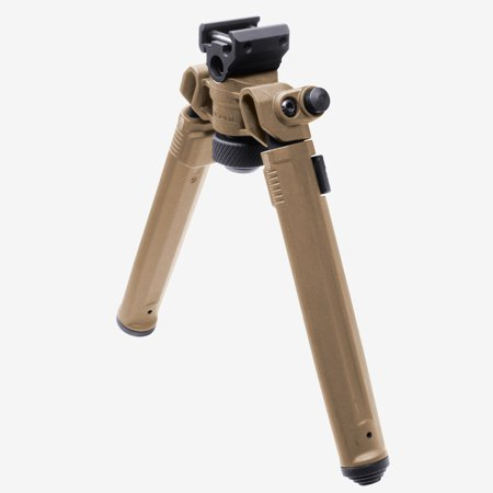 Magpul Bipod for 1913 Picatinny Rail, FDE