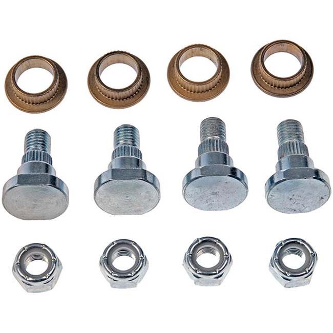 Dorman 38491 Door Hinge Pin & Bush Kits