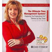 The Ultimate Time Management System!: Featuring the Productivity Pro Planner by Day-Timer