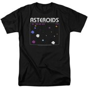 Atari - Asteroids Screen - Short Sleeve Shirt - XX-Large