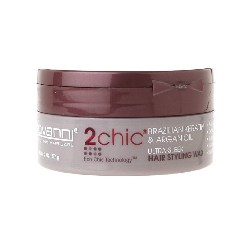 ... Hair Styling Wax, Brazilian Keratin