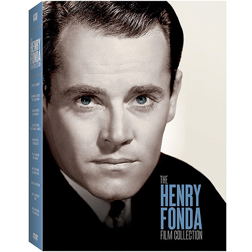 The Henry Fonda Collection (Widescreen)
