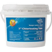 """Aqua Chem 3"""" Chlorinating Tabs, 25 Lb."""
