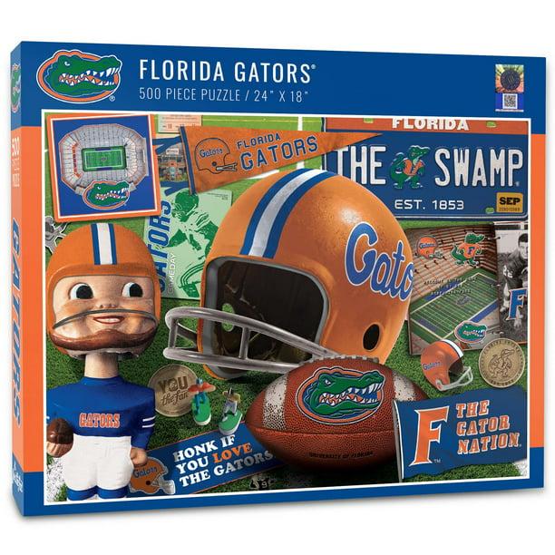NCAA Florida Gators Spirit Series 3-piece BBQ Set