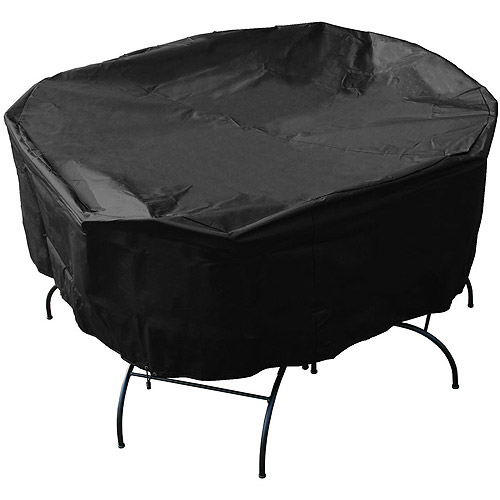 Mr. Bar-B-Q Round Patio Set Cover
