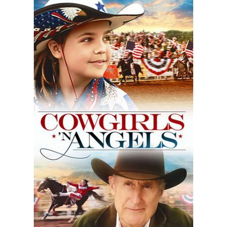 Cowgirls 'n Angels (Vudu Digital Video on Demand)](Cowgirl And Angels)