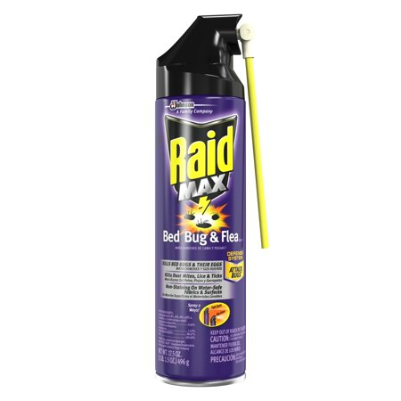 Will Flea Spray Kill Bed Bugs