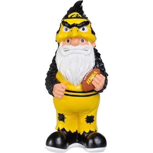 Iowa State Team Thematic Gnome