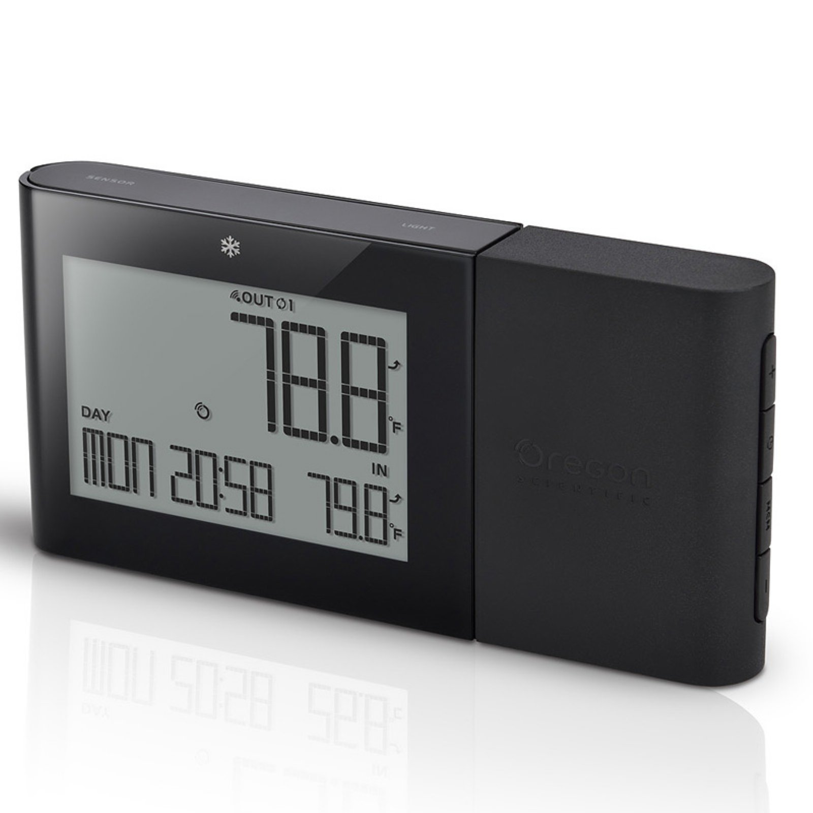 Alize Wireless Indoor/Outdoor Thermometer
