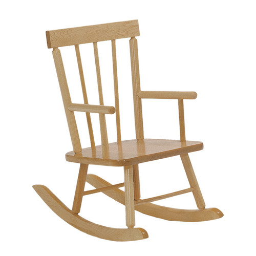 Steffy Wood Products Kids Rocking Chair