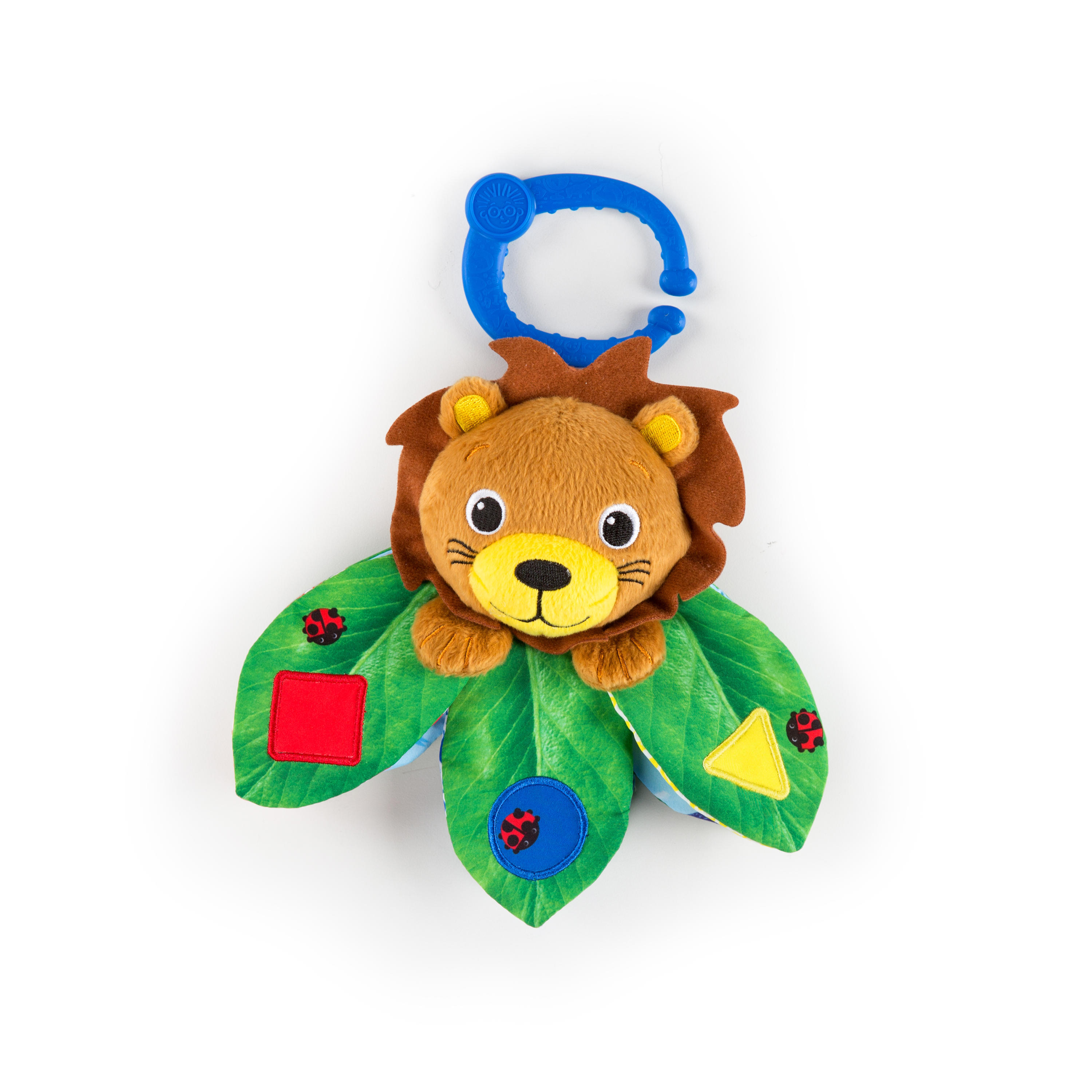 Baby Einstein Discover & Go Lion by Baby Einstein