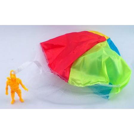 Army Men No Tangle Parachute - Parachute Men