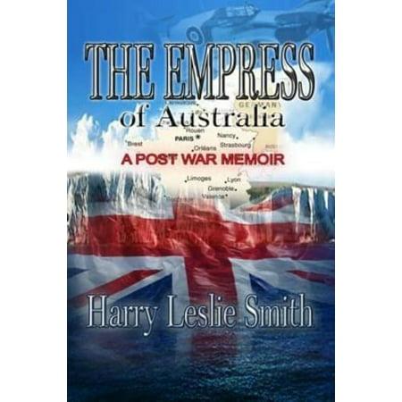 Yorkshire Bitter - The Empress of Australia: A Post-War Memoir