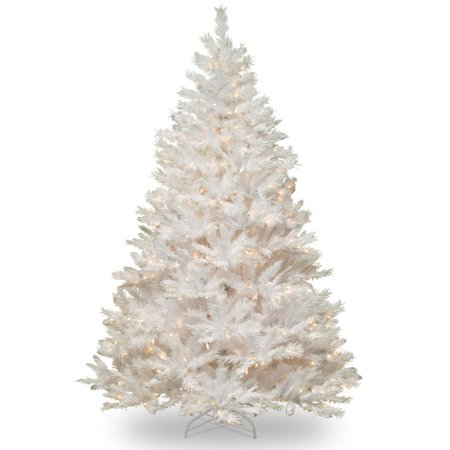 7' Winchester Pine Christmas Tree - Multi-Color