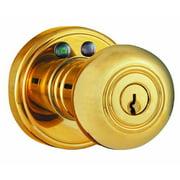 Morning Industry Inc RKK-01P Remote Knob, Polished Brass