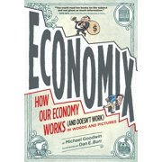 Economix - eBook