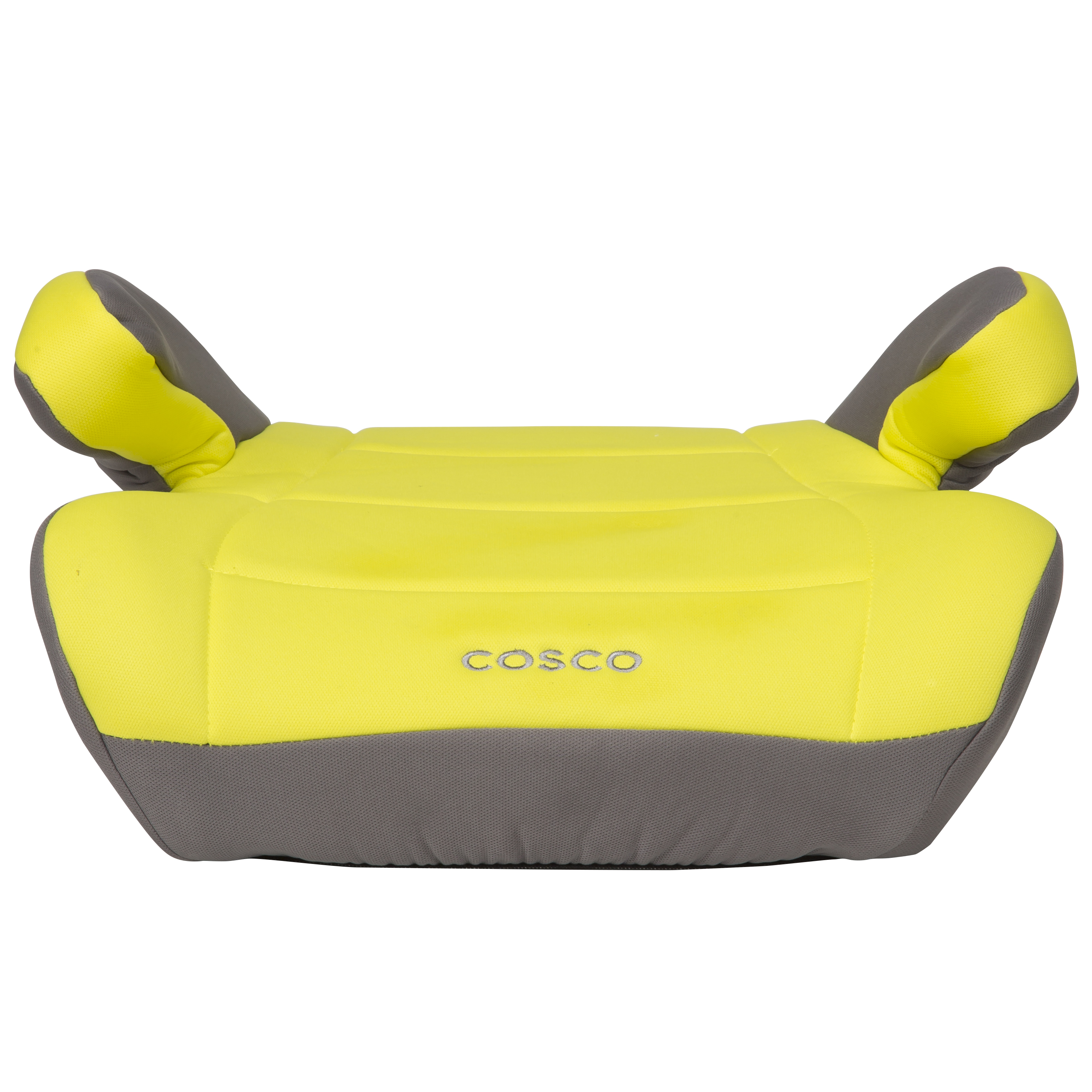 Cosco Topside Booster Car Seat - Easy to Move, Lightweight Design ...