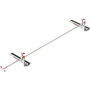WEATHER GUARD 2265301 Ladder Rack