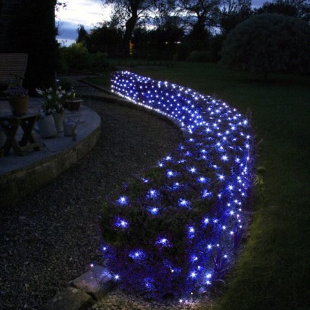 984ft 656ft 204 leds christams net lights outdoor christmas net lights