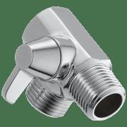 Delta Diverter Showering Component Faucet in Chrome U4922-PK