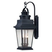 Savoy House Barrister 5-355 Outdoor Wall Lantern