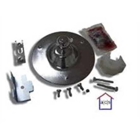 Edgewater Parts 5303281153 Drum Bearing Kit Compatible With Frigidaire Dryer