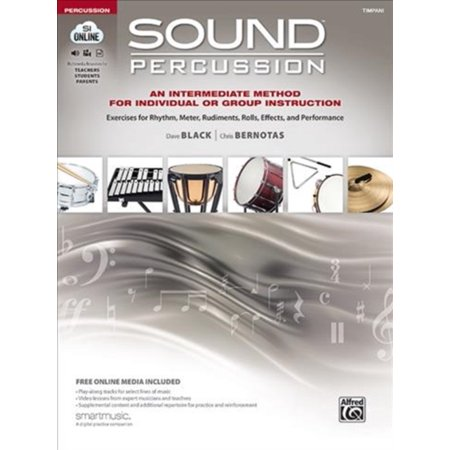 SOUND PERCUSSION TIMPANI