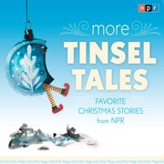 More Tinsel Tales - Audiobook