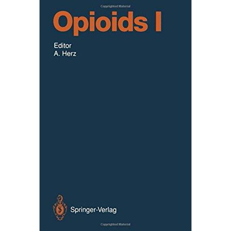 Opioids I