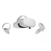 Best Virtual Reality Headsets - Refurbished Oculus 301-00350-01 Quest 2: Advanced All-In-One Virtual Review