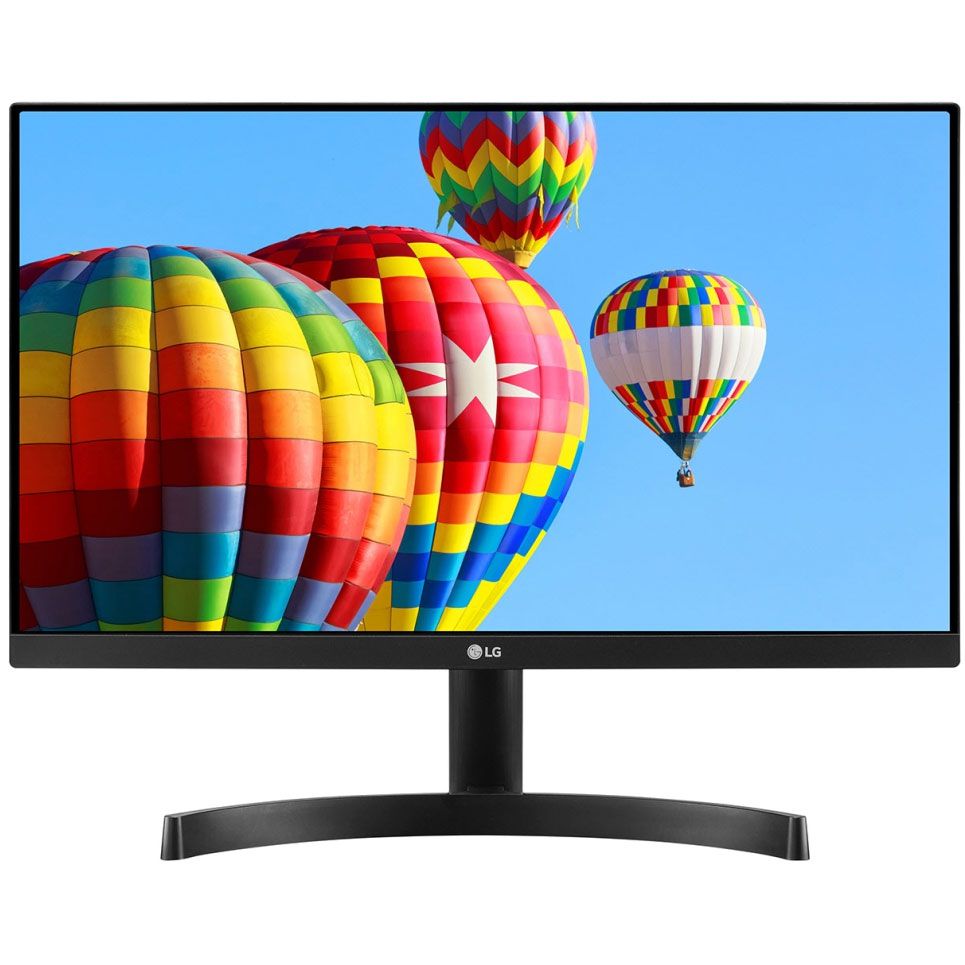 "LG 24"" Class Full HD IPS LED Monitor with Radeon FreeSync (24"" Diagonal)"