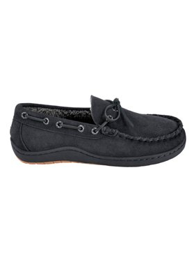 Men's Tempur-Pedic Therman Moccasin Slipper