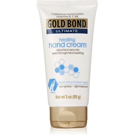 3 Pack - Gold Bond Ultimate Intensive Healing Hand Cream 3