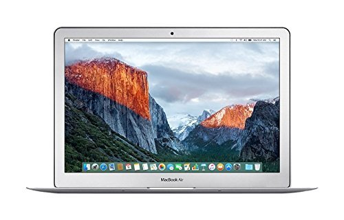 Apple MMGF2LL A MacBook Air 13.3-Inch Laptop (128 GB) by Apple