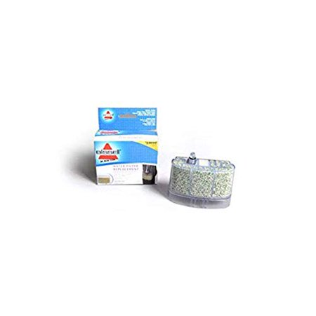Bissell 1867 Steam Mop Vacuum Cleaner Filter // 1603247, 1611325, B-160-3247, (Shark Steam Mop Steam Coming Out Top)