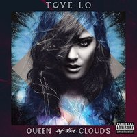 Queen Of The Clouds (CD) (explicit)