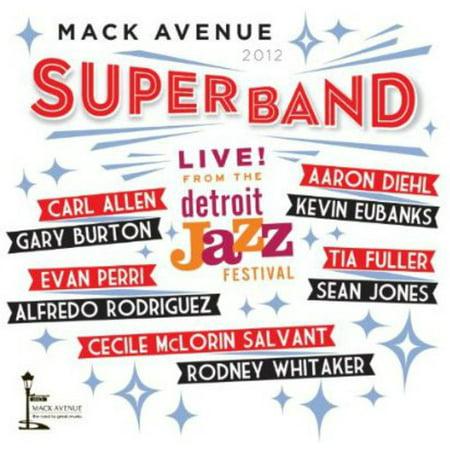 La Jazz Festival - Live from the Detroit Jazz Festival: 2012