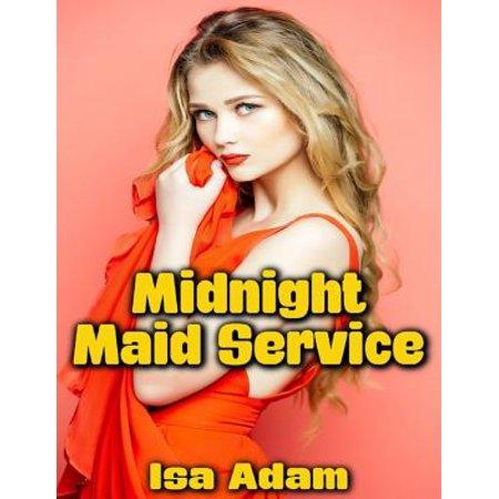 Midnight Maid Service - eBook