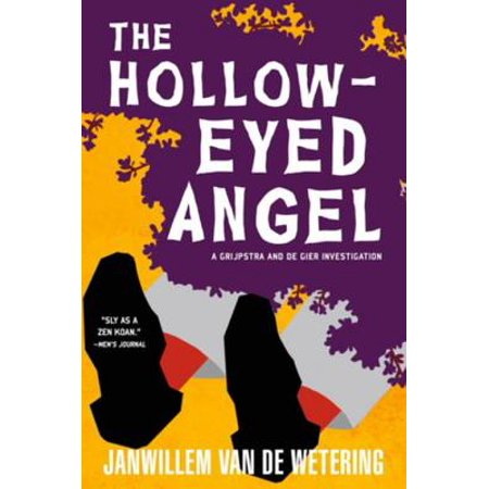 The Hollow-Eyed Angel - eBook