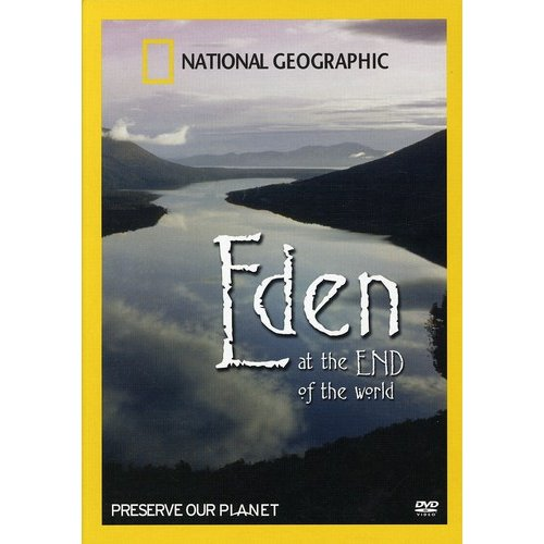 National Geographic: Eden At The End Of The World (Widescreen)