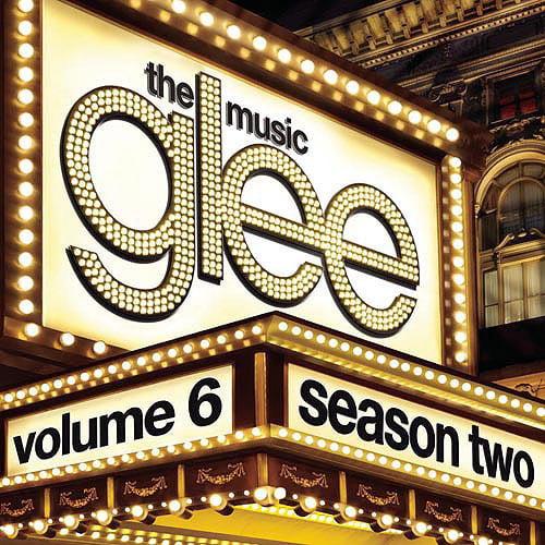 Glee: The Music, Vol.6 Soundtrack