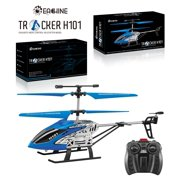 Grtsunsea EACHINE H101 3.5CH Mini RC Helicopter Remote Control Aircraft Toy with Gyro RTF
