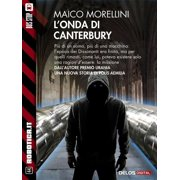 L'onda di Canterbury - eBook