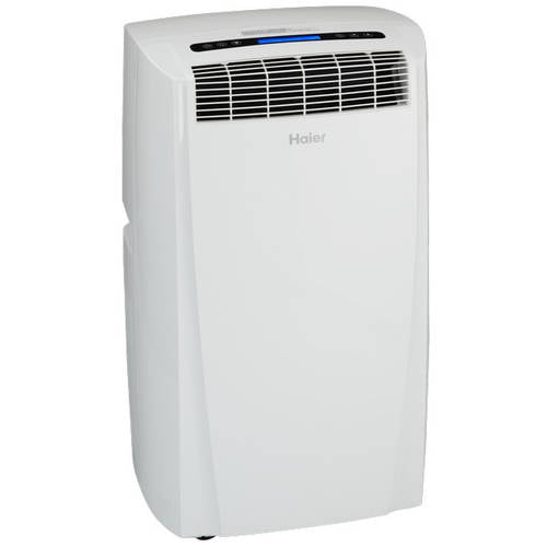 Haier hwf05xck 5000 btu room air conditioner for Small room portable air conditioners