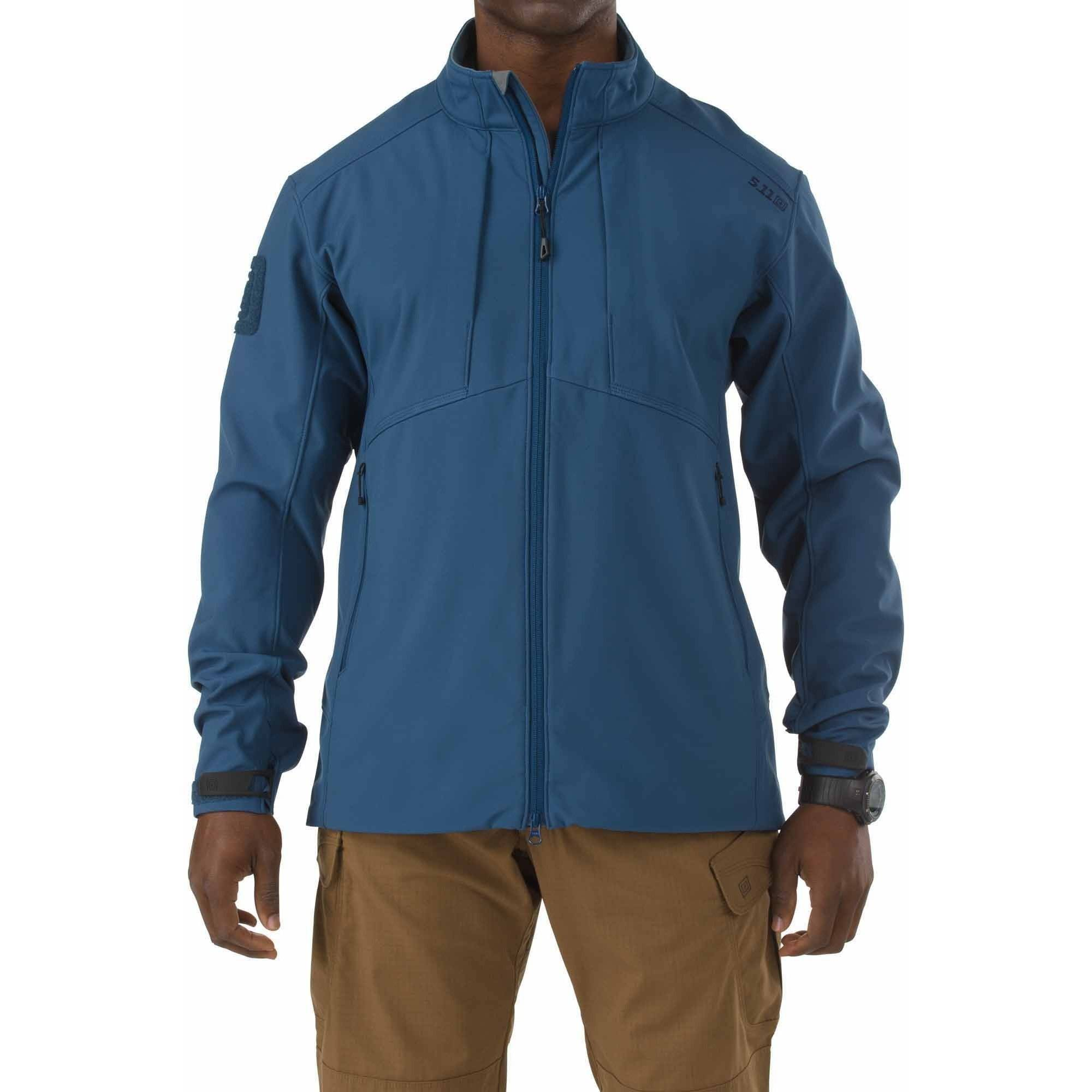 Sierra Softshell Jacket, Regatta by 5.11 Tactical