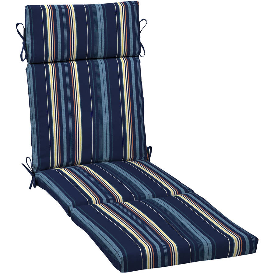 Better Homes and Gardens Outdoor Patio Chaise Lounge Cushion