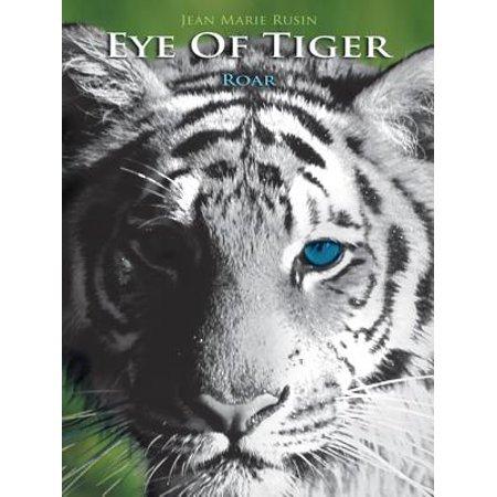 Eye of Tiger - eBook