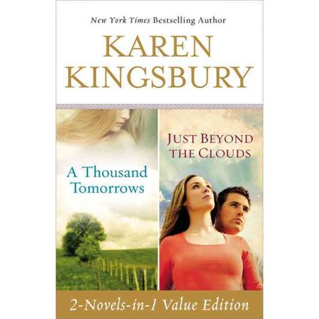 A Thousand Tomorrows   Just Beyond the Clouds by