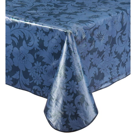Bordeaux Vinyl Table Cover - 60
